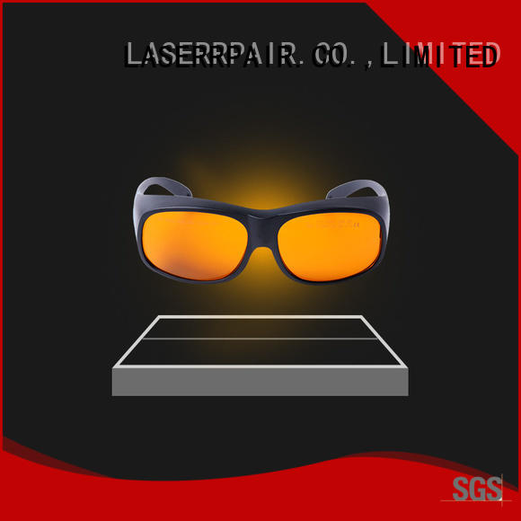 LASERRPAIR ipl goggles solution expert for industry