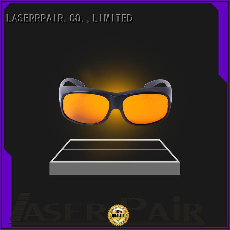 oem & odm yag laser glasses manufacturer for light security LASERRPAIR