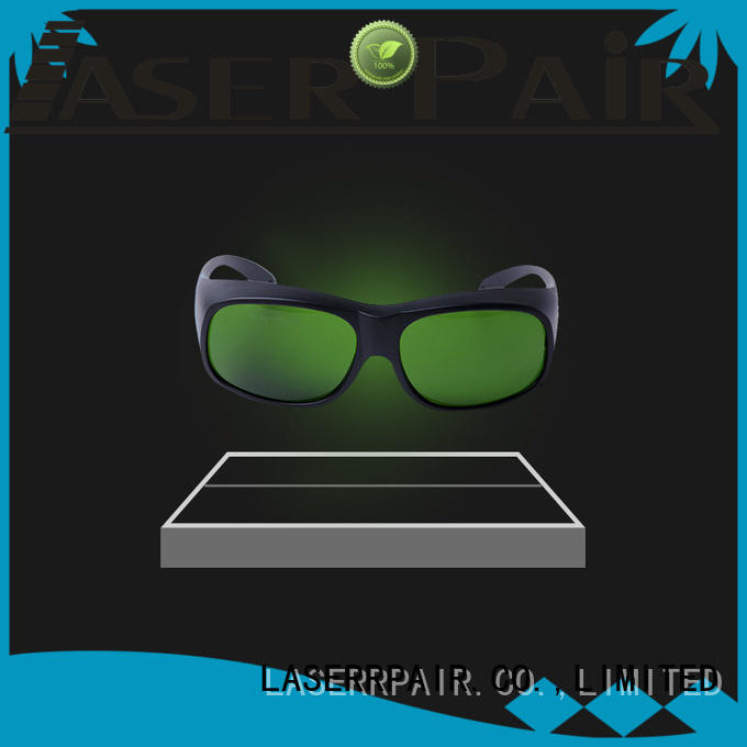 LASERRPAIR ipl safety glasses producer for science