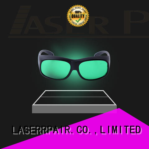 LASERRPAIR ipl goggles supplier for light security