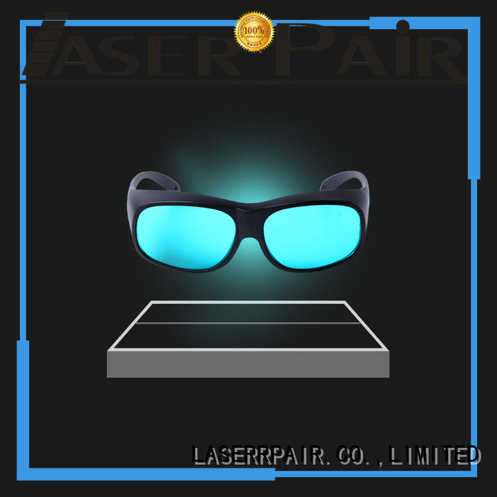 LASERRPAIR co2 laser safety glasses overseas trader for science