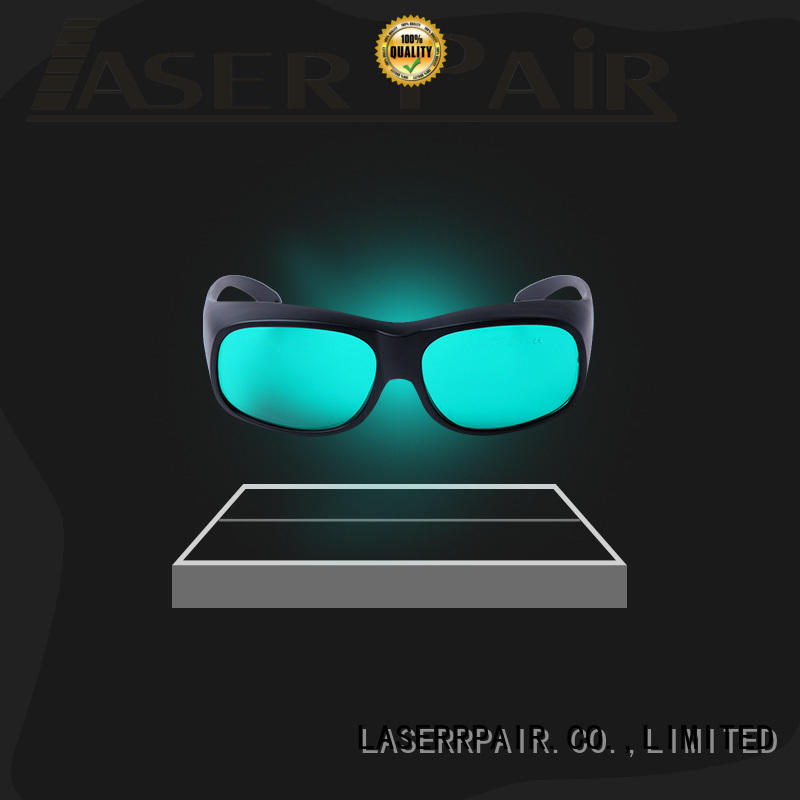 LASERRPAIR laser eye protection goggles supplier for sale