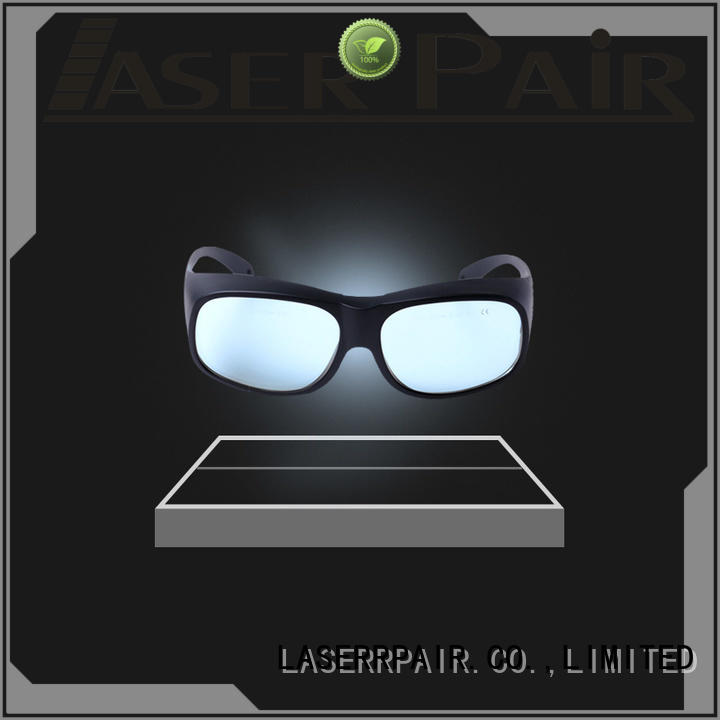 uv laser safety glasses for light security LASERRPAIR