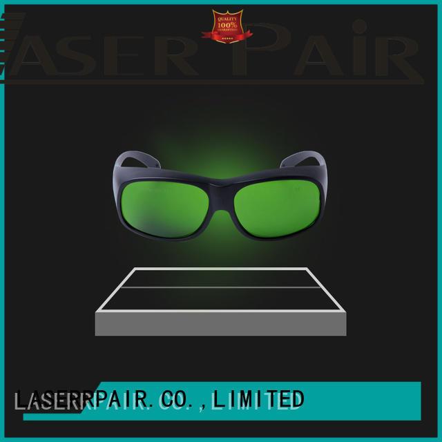 LASERRPAIR alexandrite laser safety glasses supplier for wholesale
