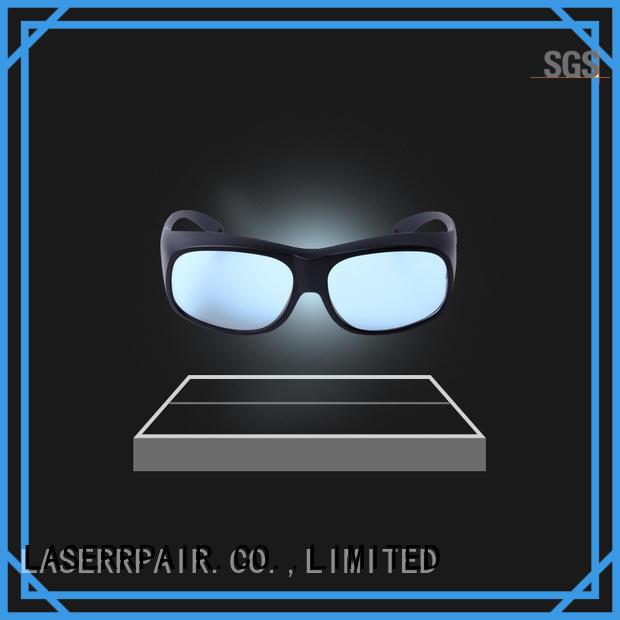 LASERRPAIR anti laser glasses producer for sale
