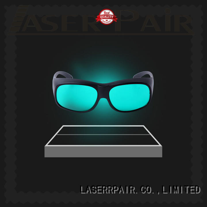 LASERRPAIR 532nm safety glasses awarded supplier for wholesale
