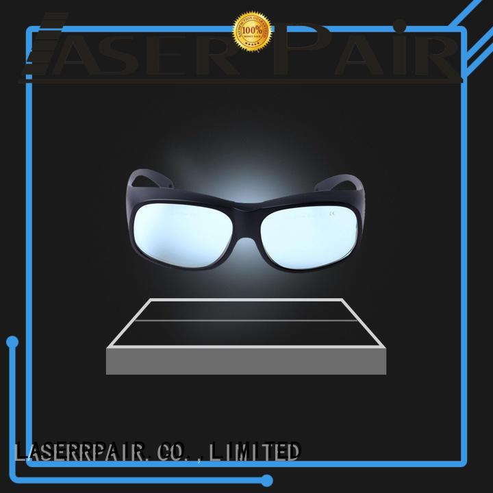 LASERRPAIR ipl goggles manufacturer for science