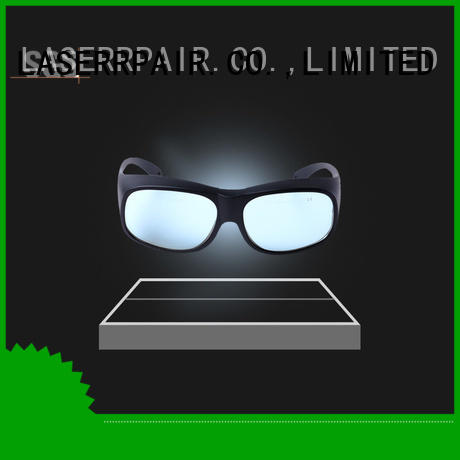 LASERRPAIR premium quality alexandrite laser safety glasses wholesale for light security