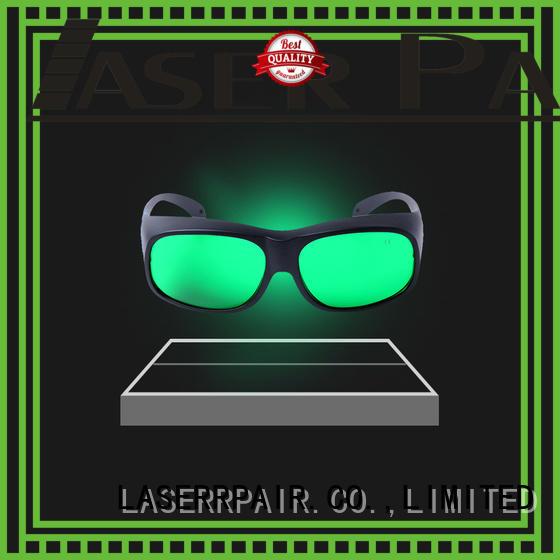 custom laser safety window wholesaler trader for sale