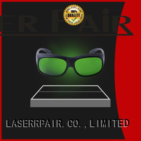 LASERRPAIR uv safety glasses wholesaler trader for science