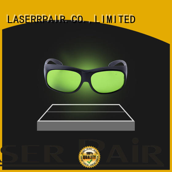 LASERRPAIR anti laser glasses from China for wholesale