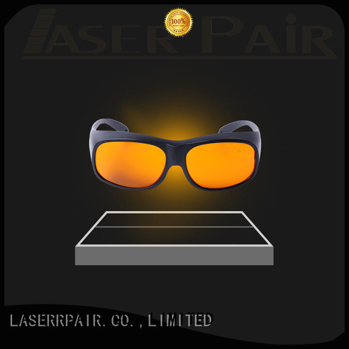 laser safety goggles solution expert for military LASERRPAIR
