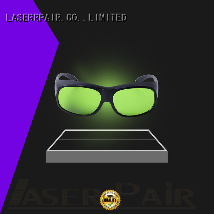 LASERRPAIR 532nm safety glasses international trader for light security