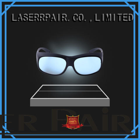 LASERRPAIR co2 laser safety glasses source now for industry