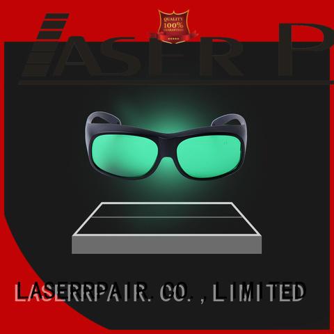 LASERRPAIR premium quality red laser safety glasses wholesaler trader for light security