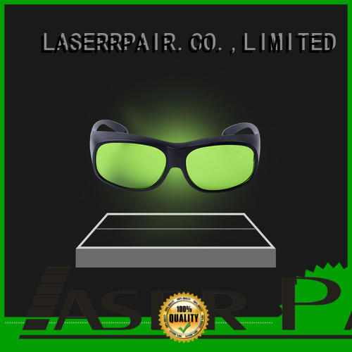 LASERRPAIR highly recommend laser protection glasses solution expert for military