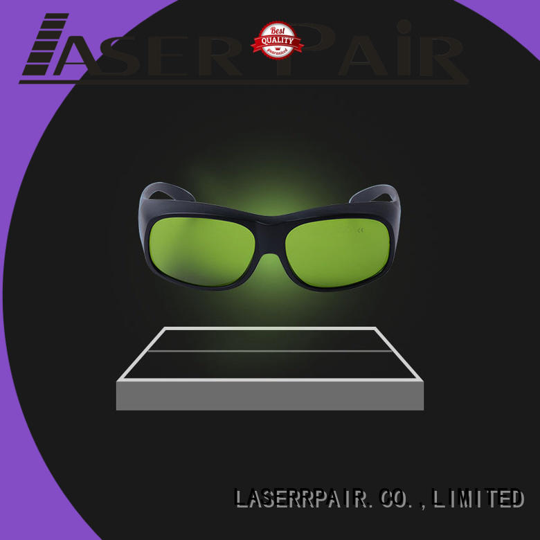 LASERRPAIR red laser safety glasses supplier for science
