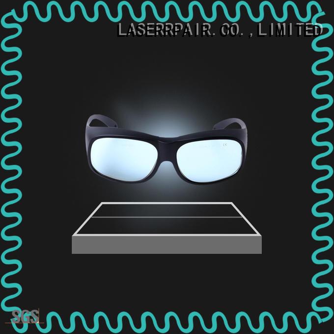 LASERRPAIR laser goggles solution expert for medical