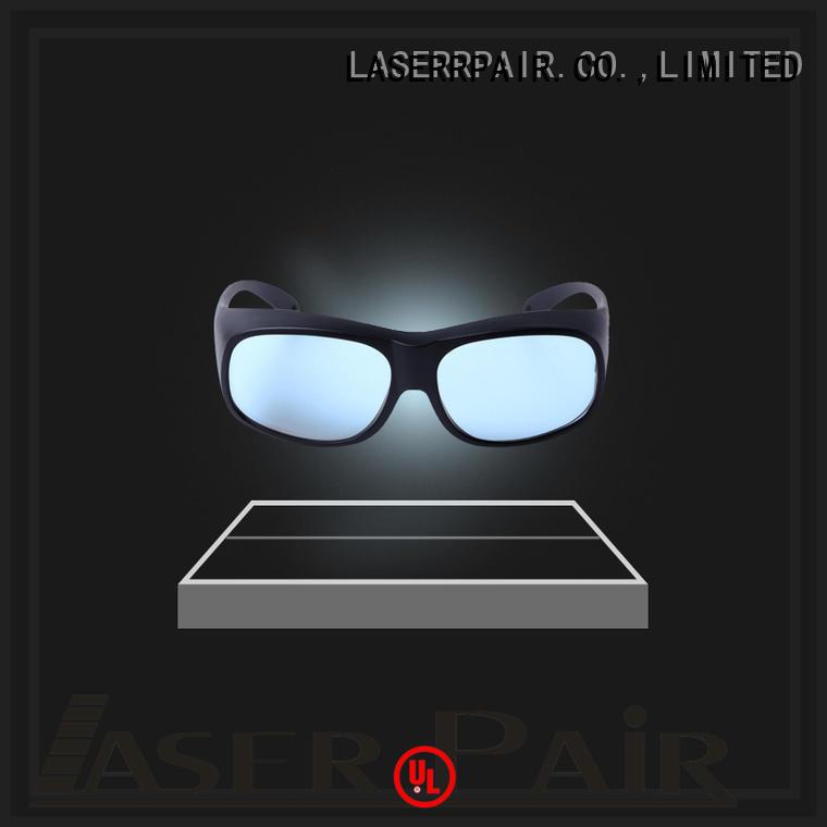 LASERRPAIR oem & odm laser eye protection goggles manufacturer for military