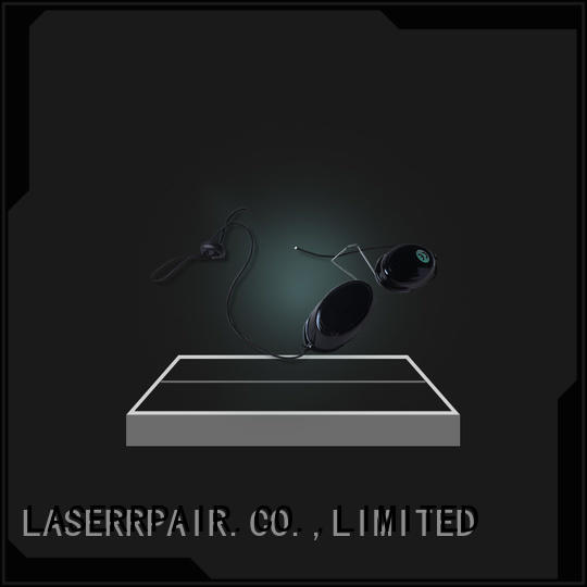 LASERRPAIR alexandrite laser safety glasses order now for industry
