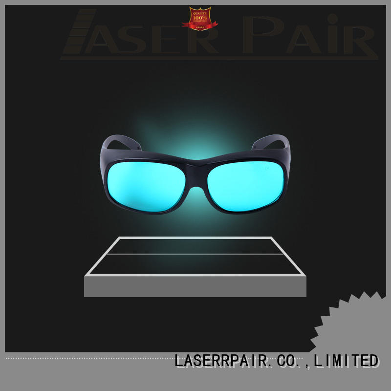 LASERRPAIR oem & odm ipl safety glasses international trader for industry