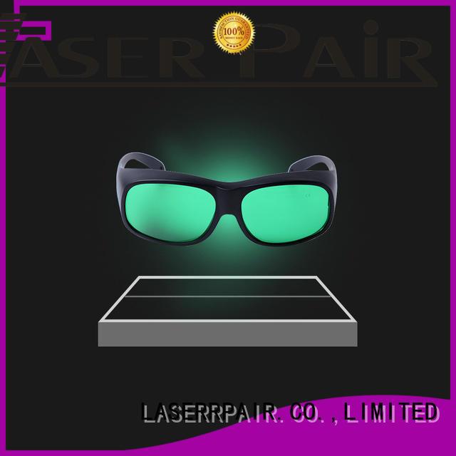 LASERRPAIR oem & odm ipl goggles supplier for sale