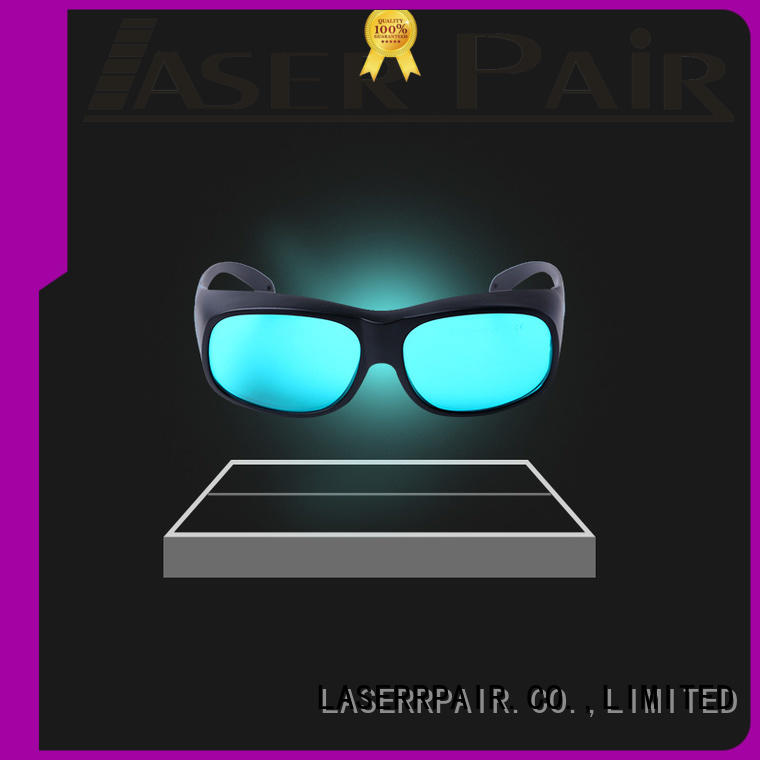 LASERRPAIR laser eye protection goggles manufacturer for military