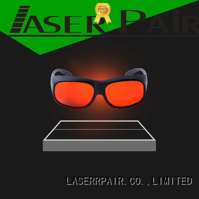 oem & odm laser safety window from China for science