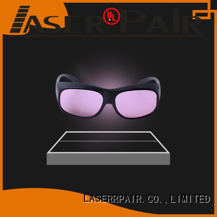 LASERRPAIR red laser safety glasses international trader for sale