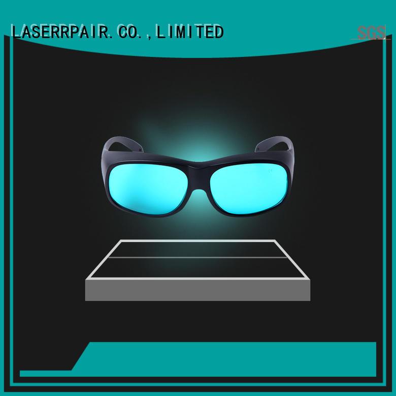 LASERRPAIR ipl safety glasses international trader for sale