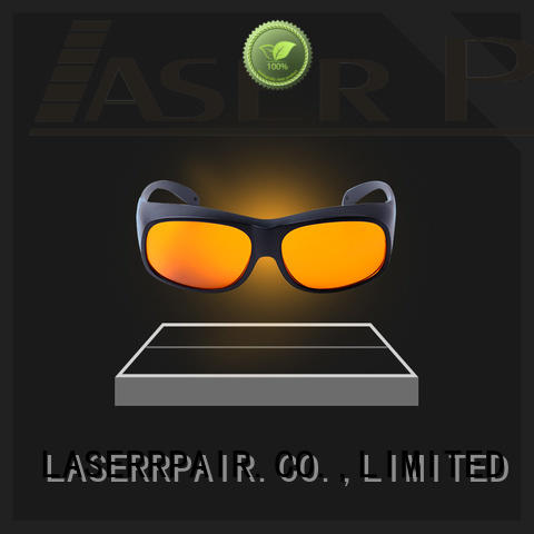 LASERRPAIR the newest ipl goggles solution expert for industry