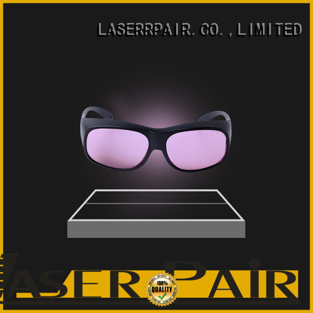 LASERRPAIR modern laser goggles overseas trader for light security