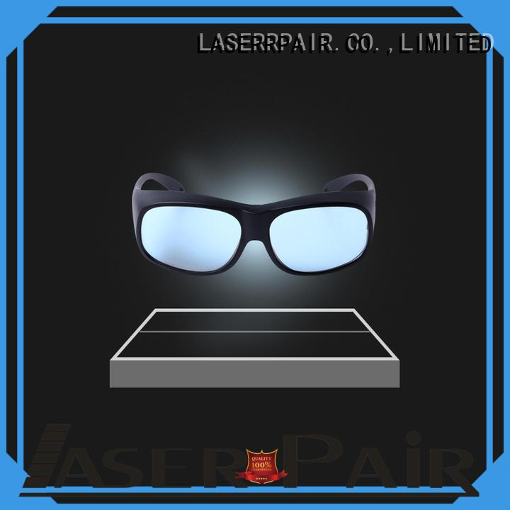 nd yag laser safety glasses for light security LASERRPAIR