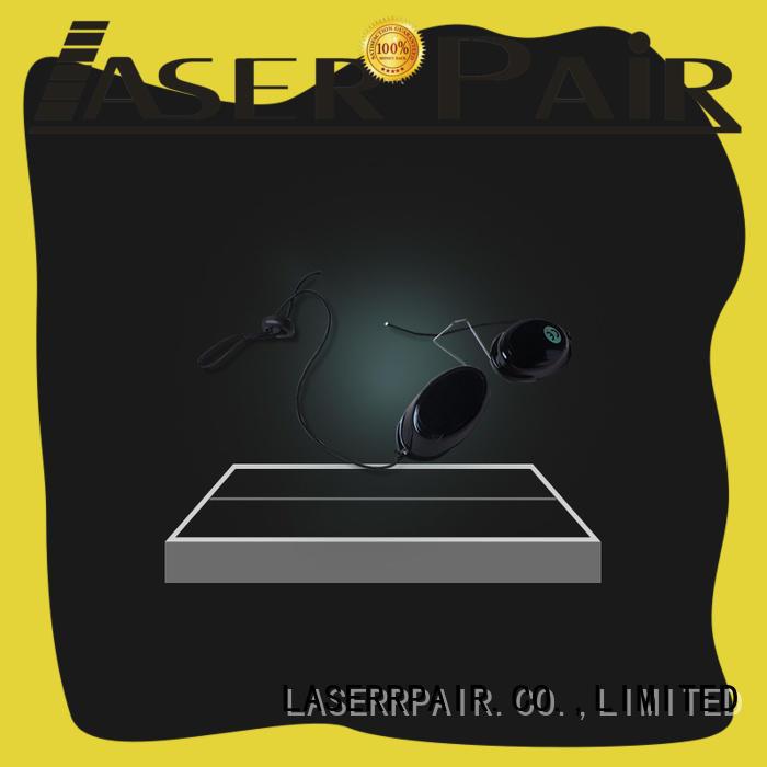 custom laser safety eyewear supplier for military LASERRPAIR