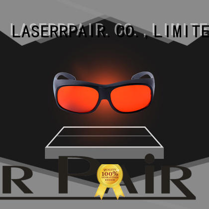 LASERRPAIR yag laser safety glasses order now for science