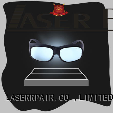 LASERRPAIR custom uv safety glasses source now for sale