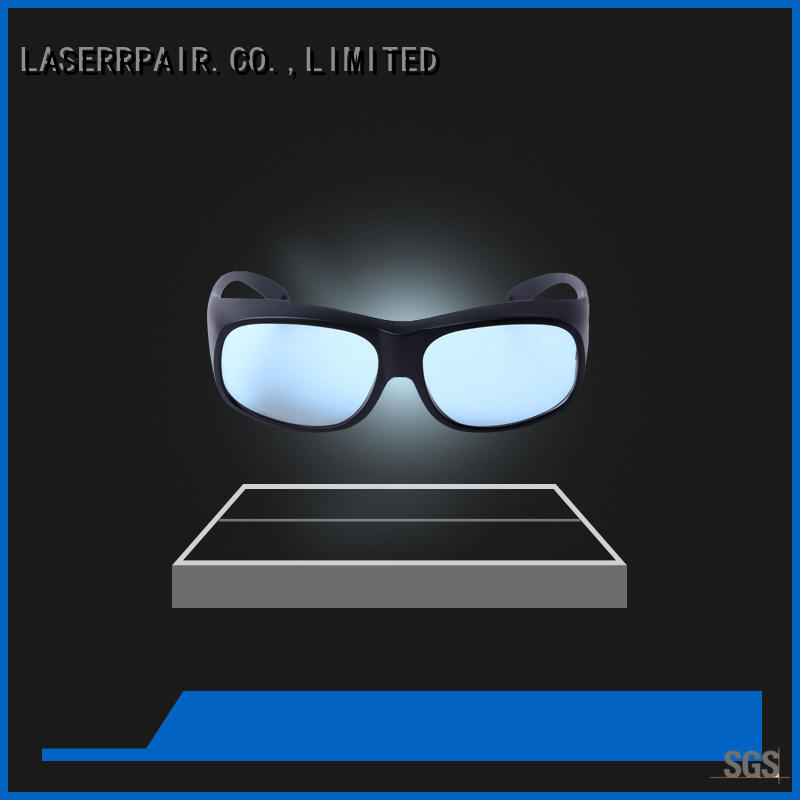 LASERRPAIR advanced technology diode laser safety glasses wholesale for industry
