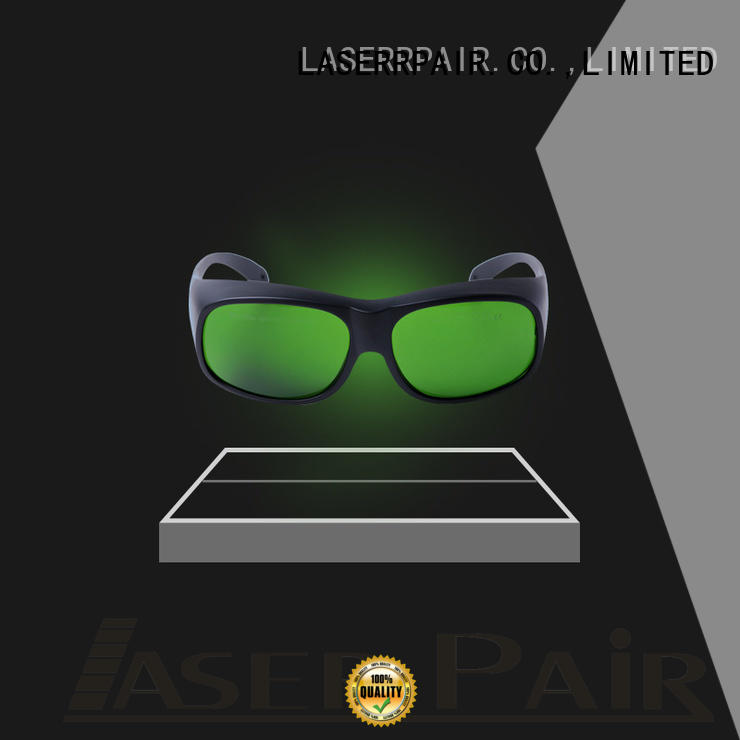 LASERRPAIR anti laser glasses wholesale for science