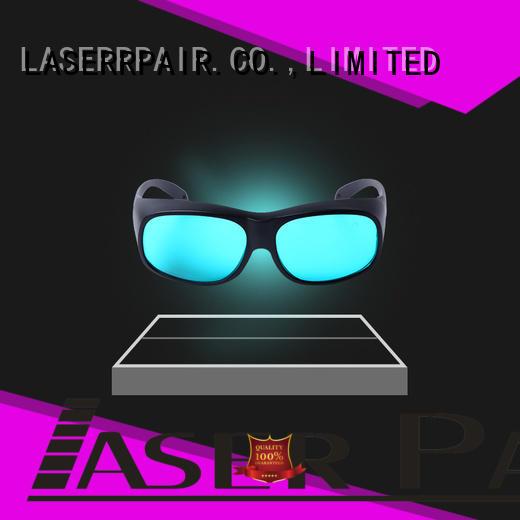 LASERRPAIR oem & odm co2 laser safety glasses source now for medical
