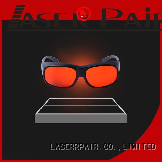 LASERRPAIR uv safety glasses overseas trader for wholesale