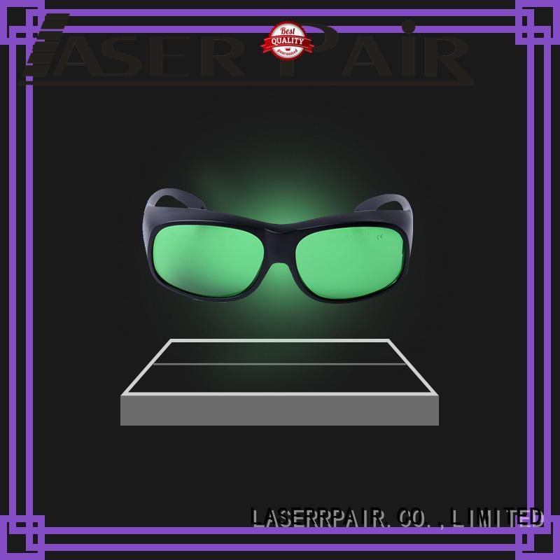 LASERRPAIR modern yag laser safety glasses wholesale for light security