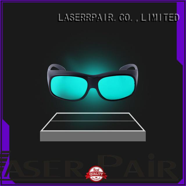 LASERRPAIR laser goggles international trader for light security