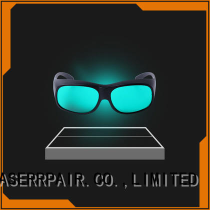 LASERRPAIR advanced technology laser protective eyewear solution expert for medical