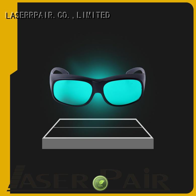 LASERRPAIR modern laser goggles solution expert for wholesale