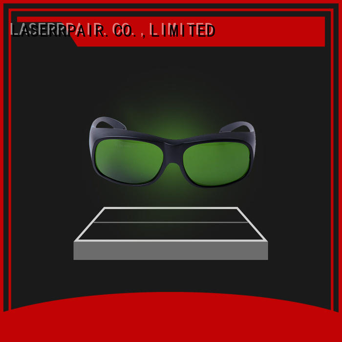 LASERRPAIR new laser safety window overseas trader for industry
