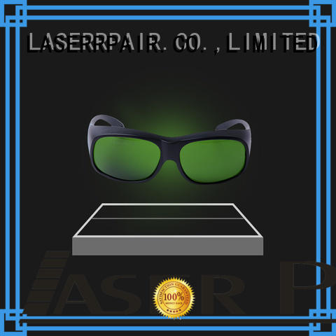LASERRPAIR ipl safety glasses from China for light security