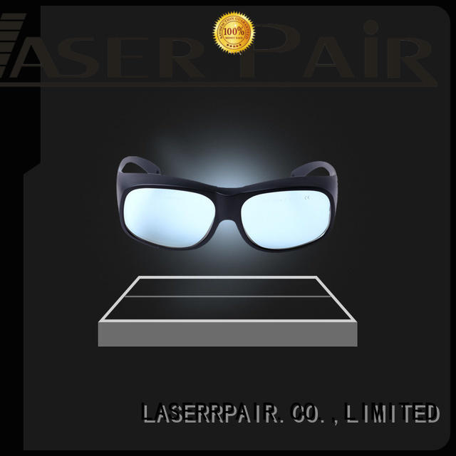 LASERRPAIR custom ipl goggles order now for light security