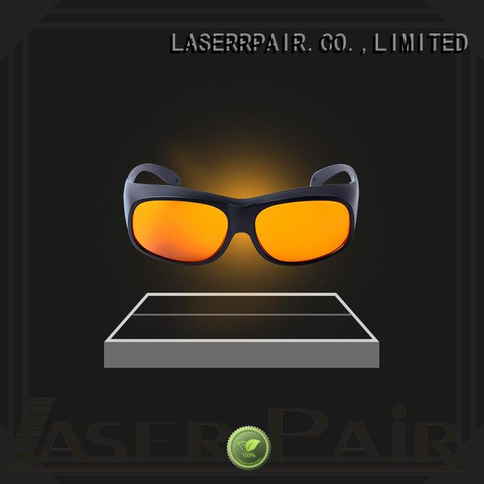 LASERRPAIR uv safety glasses supplier for sale