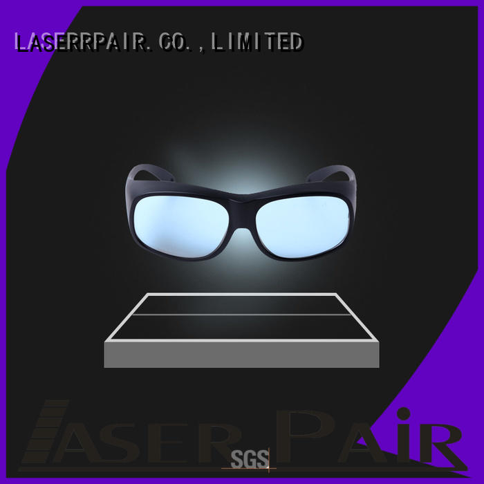 stable supply laser protective eyewear wholesale for sale
