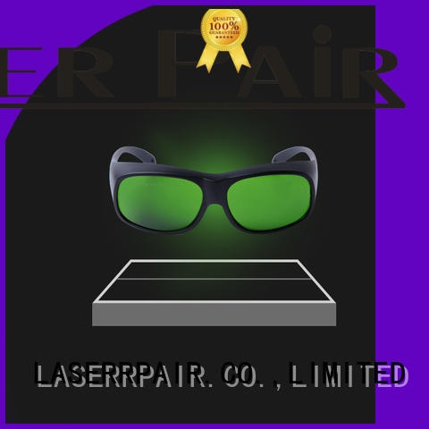 LASERRPAIR oem & odm diode laser safety glasses exporter for military